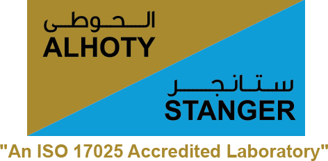Al Hoty-Stanger Laboratories